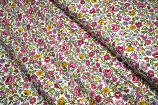 makower Bloom Chintz Pink 2031 P
