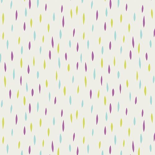Art Gallery • Dreamin vintage • Jolly dots lilac Baumwollstoff