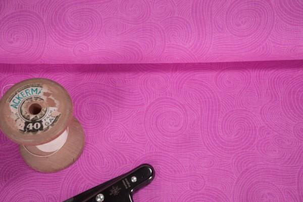 Studio E Fabrics Just Color 1351 Lipstick Swirl