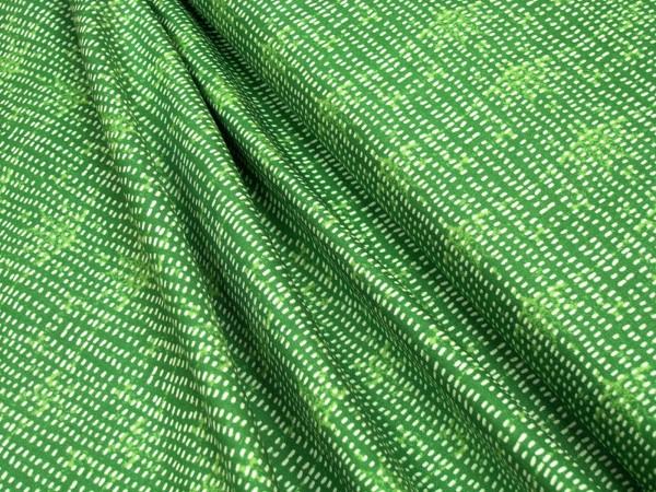 Blend Fabrics I Love Christmas Seeds Green