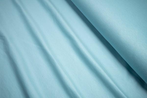 Baumwoll Bio Jersey Dream Blue by Bloome Copenhagen