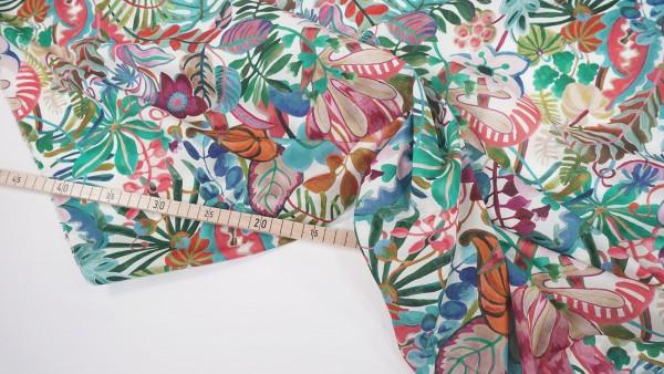 Liberty Fabrics • Jungle Trip • Tana Lawn™ Cotton