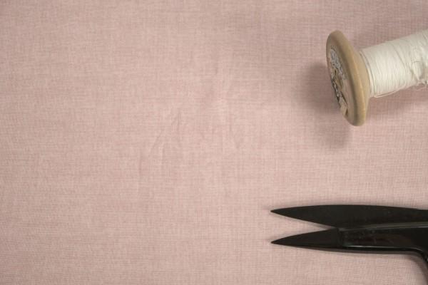 makower Linen Texture 60 Shades Pale Pink 1473 P1 P