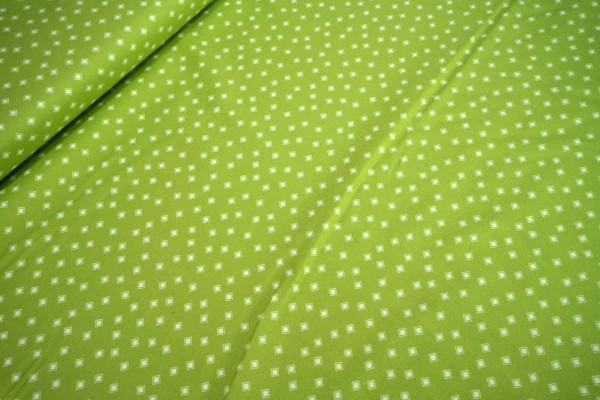 Moda Harpers Garden Lime 37577 15 Rauten by Sherri & Chelsi