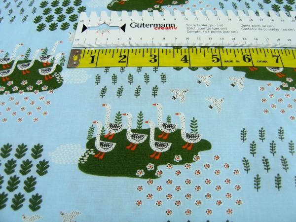 Windham Fabrics Gardening 41337-5 Baumwollstoff