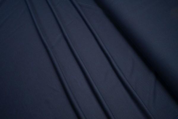 Modal Double Knit meetMILK Navy