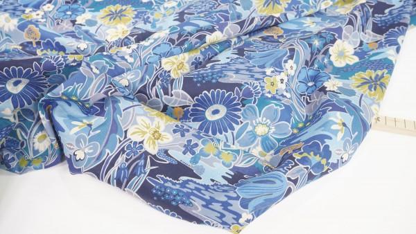 Liberty Fabrics • Sunshine Meadow • Tana Lawn™ Cotton