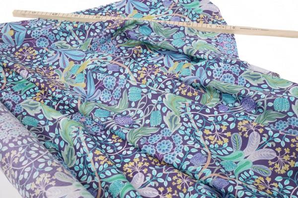 Liberty Fabrics • Elm House • Tana Lawn™ Cotton