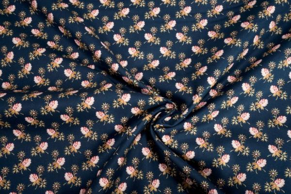 Andover Super Bloom Clover dusk 29451 Edyta Sitar of Laundry Basket Quilts