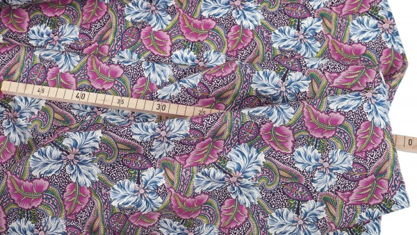 Liberty Fabrics • Star Burst • Tana Lawn™ Cotton