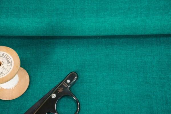 makower Linen Texture 60 Shades Mineral Teal 1473 T8