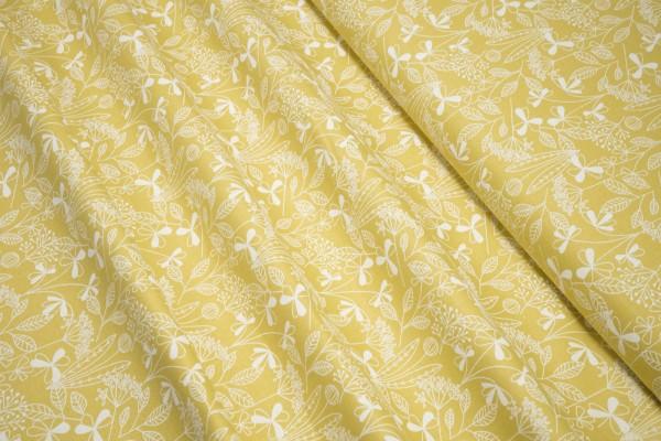 3 Wishes Farm Fresh 13799 Yellow by Flora Waycott