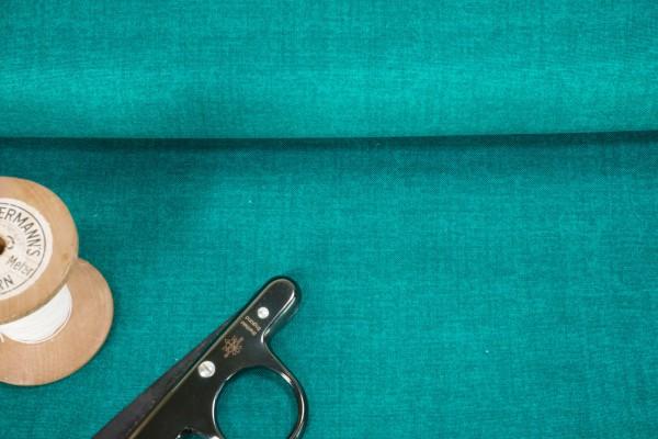 makower Linen Texture 60 Shades Turquoise 1473 T5