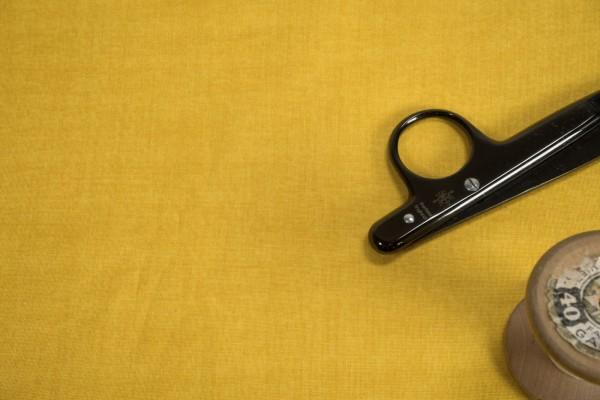 makower Linen Texture 60 Shades Sunflower 1473 Y4