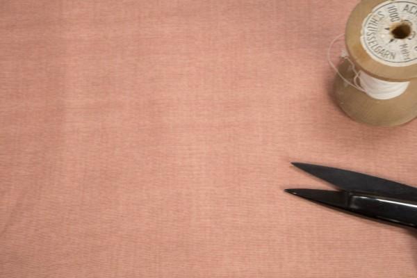 makower Linen Texture 60 Shades Coral Pink 1473 P