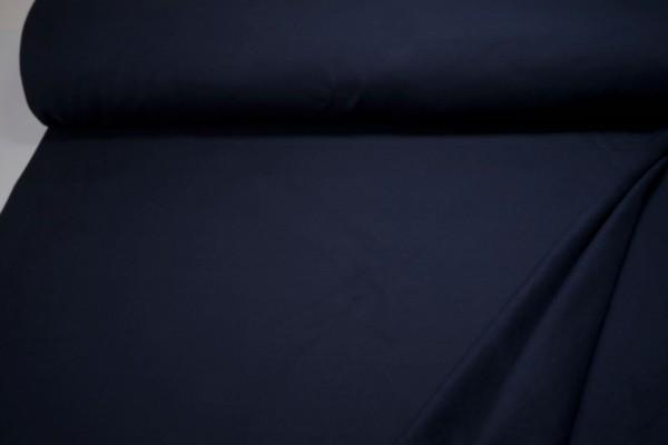 Sweatshirt dunkelblau uni