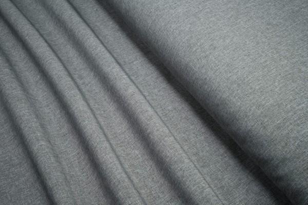 Softshell grau melange