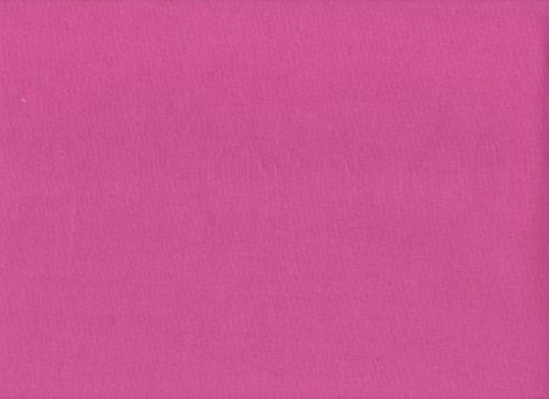 pink • uni Baumwollstoff