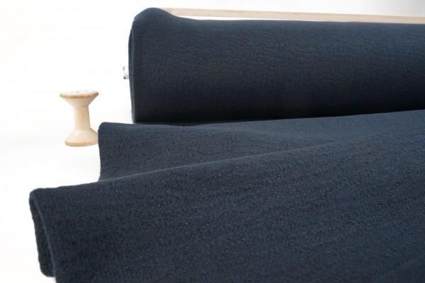 Organic Woolen Mold Sweat • Indigo Night • mind the MAKER