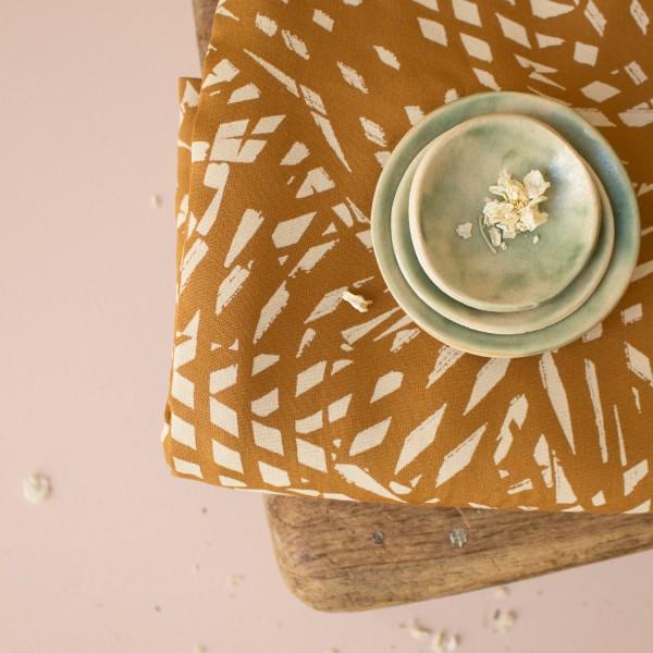 Viskose Shade Ochre by Atelier Brunette