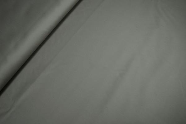 Baumwoll-Satinstretch, leicht elastisch beige