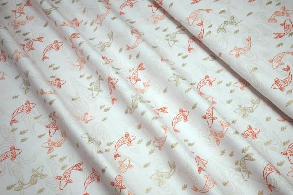makower Kimono Koi Dream 2044 Q