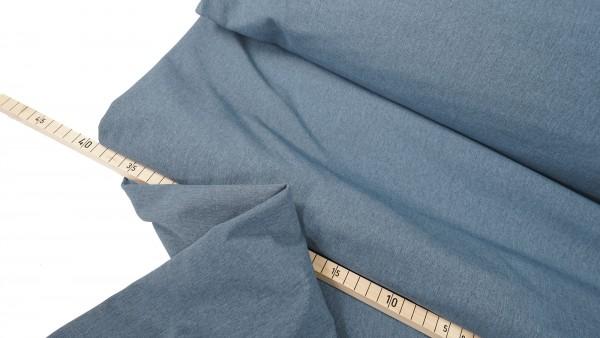 Softshell Nano • blau melange