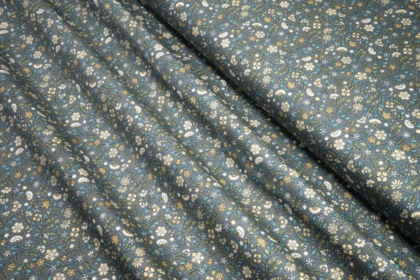 makower Bloom Floral Scroll 2035 S