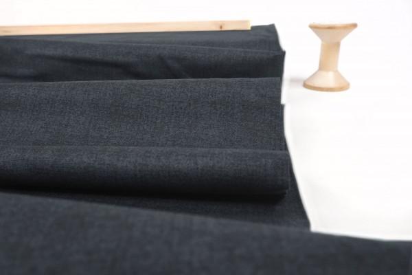makower Linen Texture 60 Shades Black 1473X