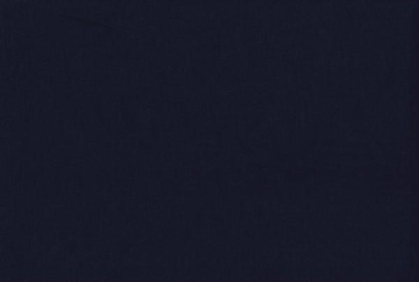 navy • uni Baumwollstoff