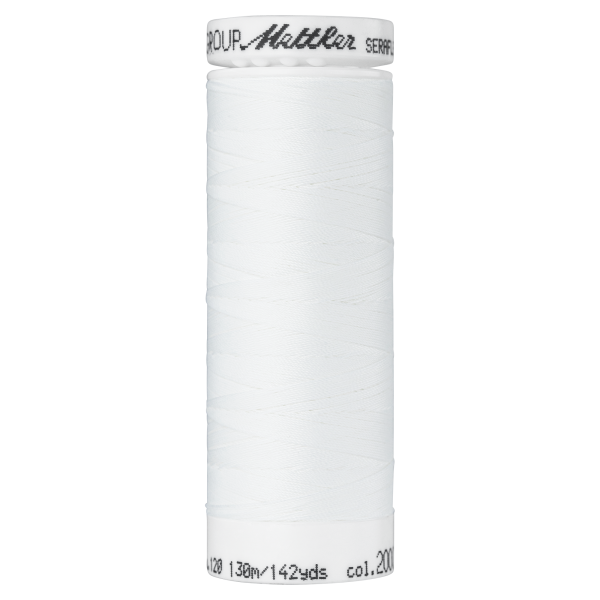 Mettler Seraflex white 2000