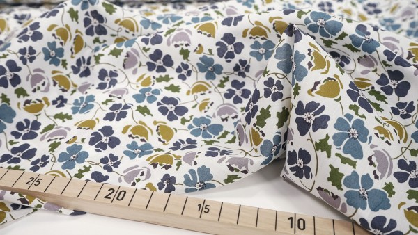 Liberty Fabrics • Edie • Tana Lawn™ Cotton