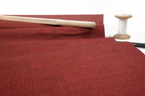 makower Linen Texture 60 Shades Burgundy 1473 R8