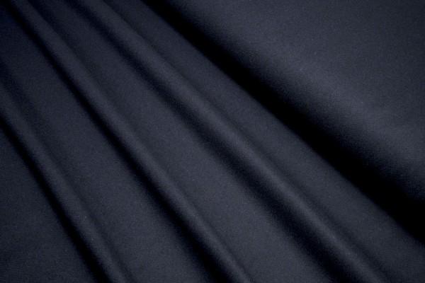 Manteltuch dunkelblau