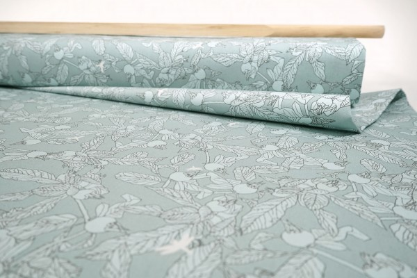 Art Gallery Fabrics Picturesque Charming Medlar by Katarina Roccella