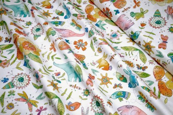 Blend Fabrics Waltz of Whimsy Love big White 113 115 01 1 by Ana Davis