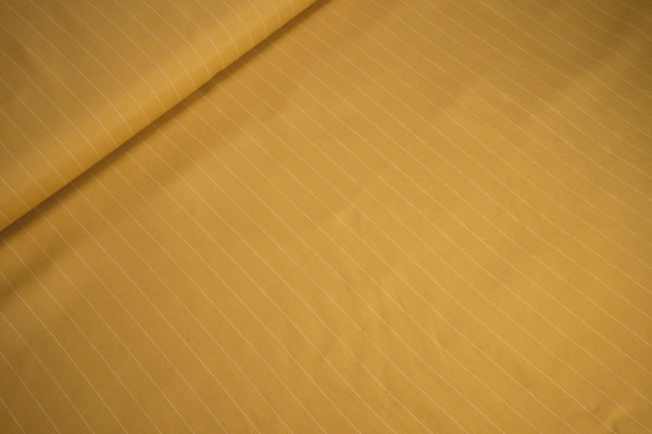 meetMILK Twill Pin Stripe Amber