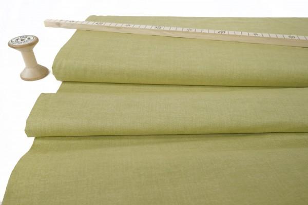 makower Linen Texture 60 Shades Celery 1473 G2